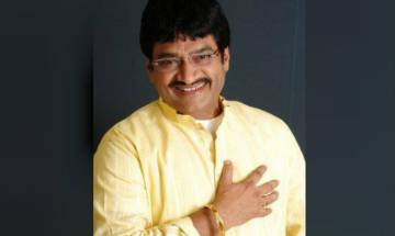'Ghazal Srinivas' arrested on charges of sexual harassment