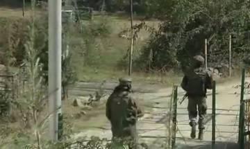 BSF jawan killed in unprovoked firing by Pakistan in Jammu and Kashmir
