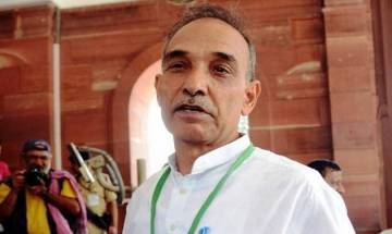 RSS stands for peace, not violence: Minister Satypal Singh