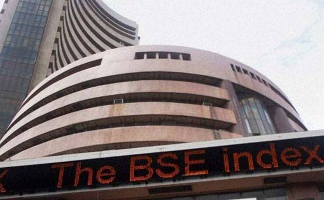 Sensex succumbs to late sell-off; auto, IT slip (photo credit: PTI)