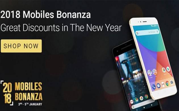 Flipkart 2018 Mobile Bonanza Sale: Top phones like Apple iPhone 8, Google Pixel 2 on huge discount offers (Photo: Flipkart)