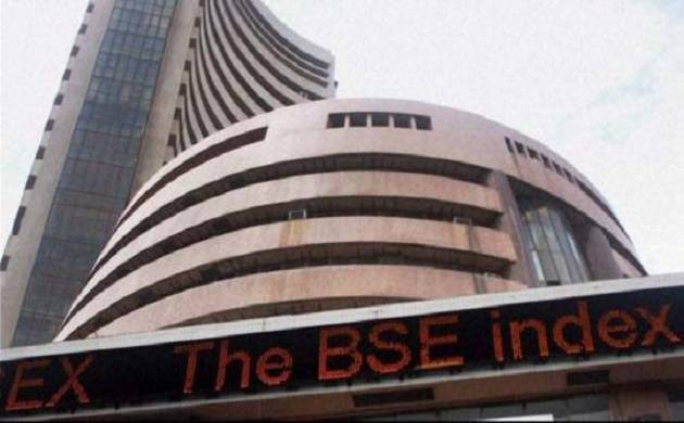 BSE Sensex Rebounds 123 points in opening trade on Asian Cues (Source: PTI)