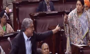 Rajya Sabha adjourned for the day after heated debate over Triple Talaq Bill