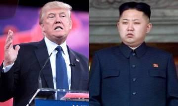 White House questions North Korean leader Kim Jong-un's mental health post his bizarre nuclear bomb threat