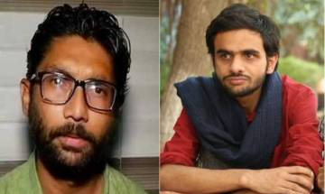 Cops deny permission to Jignesh Mevani-Umar Khalid's event in Mumbai