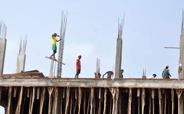 GDP growth expected at four-year low of 6.5% in 2017-18: CSO (phot credit: IANS)