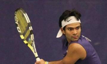 Bopanna-Nedunchezhiyan pair crash out, Bhambri-Sharan upset top seeds to advance in Tata Open