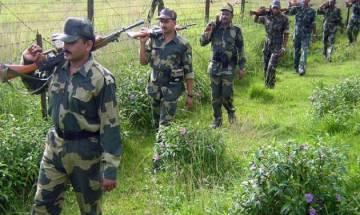 Watch   BSF launches 'Operation Alert' along 200 km international border to thwart infiltration