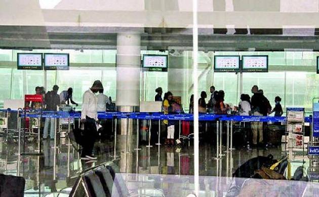 Parliamentary panel for capping airfares, minister says it will backfire (File Photo/Source: PTI)