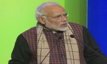 Focus on low-hanging fruits: Modi to backward dist officials