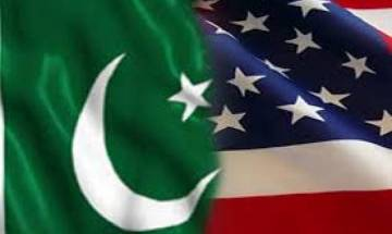Pakistan in a state of flux, says US official