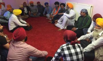 UK Sikh group wants to ban Indian officials from entering Gurudwaras