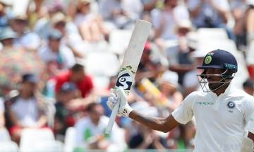 IND vs SA, 1st Test, Day 2: South Africa 65/2 at stumps, lead India by 142 runs
