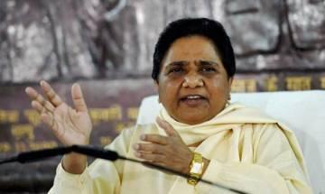 Bhima-Koregaon violence: Mayawati terms Centre, Maharashtra govt casteist