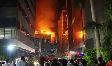 Kamala Mills fire: Mojo's Bistro owners booked for culpable homicide