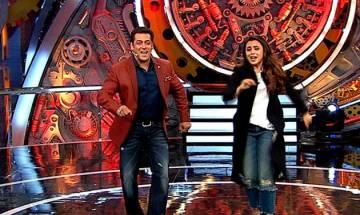 Bigg Boss 11 Weekend Ka Vaar, Episode 96, Day 95, Highlights: Salman, Rani to raise fun quotient on show