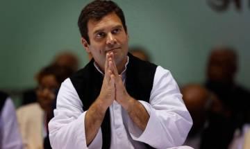 Venkaiah Naidu sends privilege notice against Rahul Gandhi, Congress says send one to PM Modi too
