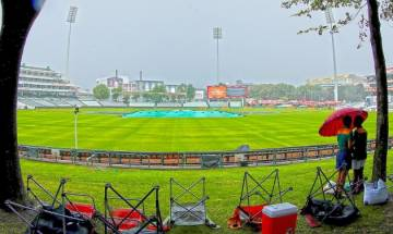 IND vs SA, 1st Test, Day 3: Play called off due to heavy rains