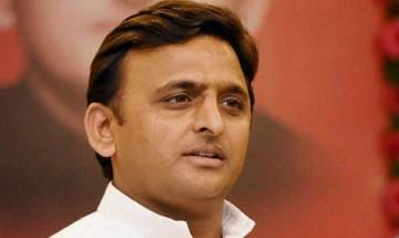 Akhilesh Yadav slams BJP, accuses it of befooling people