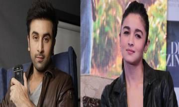 Ranbir Kapoor-Alia Bhatt starrer 'Dragon' renamed 'Brahmastra', slated for release in 2019