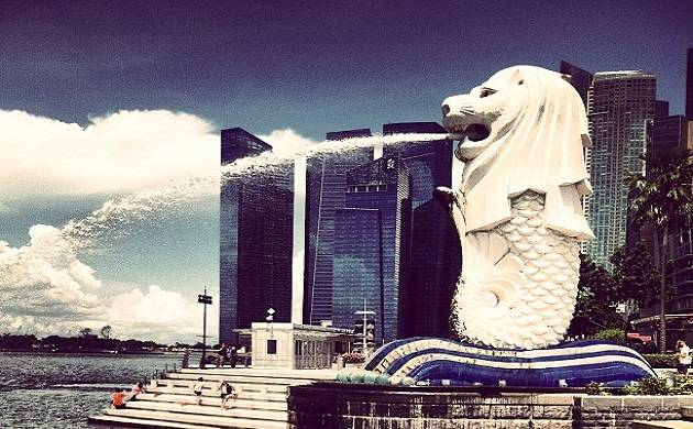 Singapore can provide good base for Indian companies: Deputy PM Teo Chee Hean (Source- Instagram)