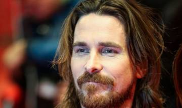 I keep thinking I'm invincible: Christian Bale
