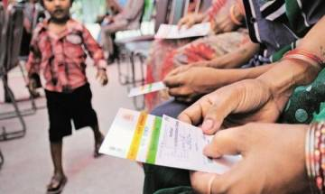 Police registers FIR over Aadhaar data breach story, names Tribune journalist