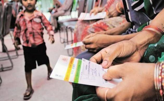 Police registers FIR over Aadhaar data breach story names Tribune journalist (Source: PTI)