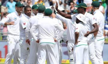Ind vs SA, 1st Test: Philander six-fer powers South Africa to 72 runs win against India