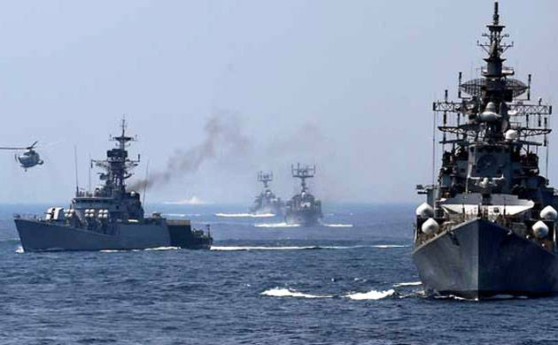US joins search for 32 missing after ships collide off Chinese coast (Source: PTI)