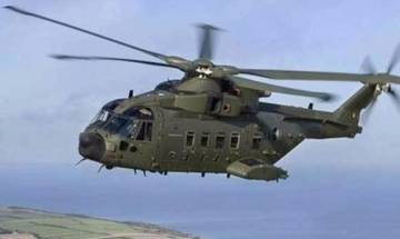 Two executives related to AgustaWestland chopper scam acquitted by Italy court