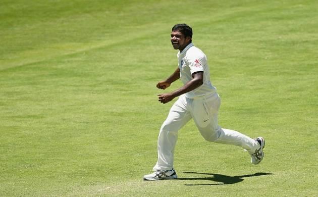 Varun Aaron - File Photo