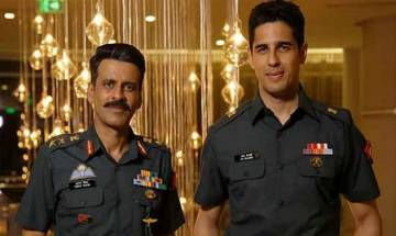 No Padman- Aiyaary clash: Sidharth Malhotra - Manoj Bajpayee's film to now release on THIS date