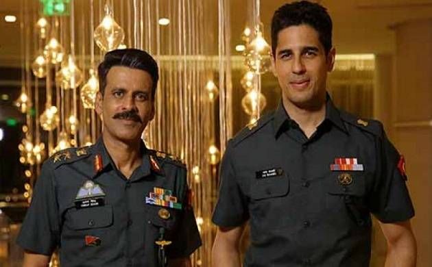 No Padman- Aiyaarya clash: Sidharth Malhotra - Manoj Bajpayee film to now release on THIS date (Source- Youtube grab)