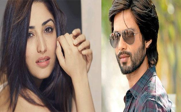 Yami Gautam to unite with Shahid Kapoor for THIS Bollywood flick (Photo Source: PTI)