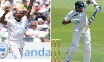 Ind vs SA: South Africa defeat India by 72 runs in first Test, take 1-0 lead