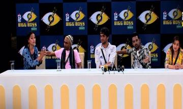 Bigg Boss 11 Highlights, Episode 98, Day 97: Journalists GRILL top five contestants; Hina-Shilpa fight again