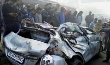 International-level powerlifter Saksham Yadav among 5 killed in accident