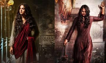 Bhaagamathie trailer: Anushka Shetty's gripping horror flick creates sensation