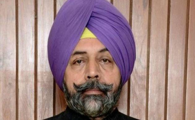 Punjab Congress leader asks party workers to 'sever' opponents in Panchayat polls (Facebook Photo)