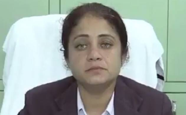 Dera chairperson Vipassana Insan goes into hiding as Panchkula Court issues arrest warrant (Video grab)