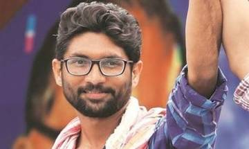 Jignesh Mevani's request for Delhi rally not granted so far: Police