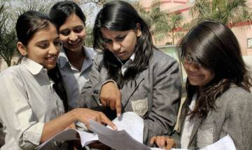 CBSE announces dates for class 10 and 12 board examinations