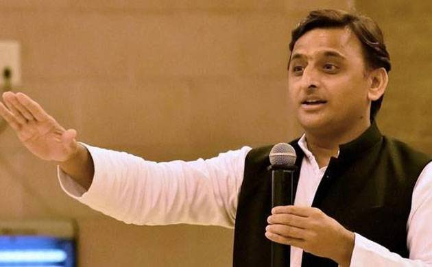 Strengthening party priority as alliances are waste of time: Akhilesh Yadav (pic credit: PTI)