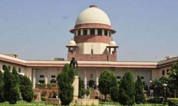 SC to constitute three-member SIT to monitor probe into 186 anti-Sikh riot cases