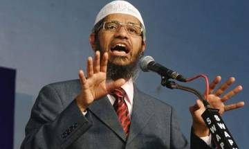 PMLA Tribunal restrains ED from taking over Zakir Naik's assets