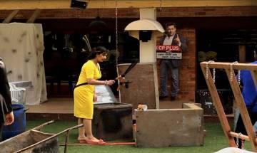 Bigg Boss 11 Finale Week: Akash Dadlani eliminated from the house