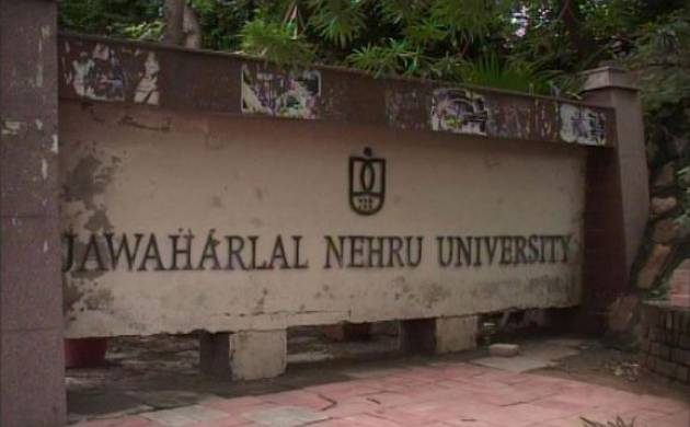 Jawaharlal Nehru University - File Photo