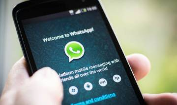 WhatsApp introduces new feature of voice to video call switch button
