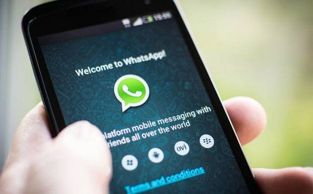 WhatsApp introduces new feature of video call switch button (Source: PTI)
